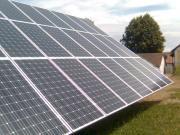 Fotovoltaika u rodinného domu