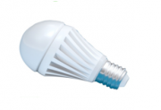 LED žárovka klasik